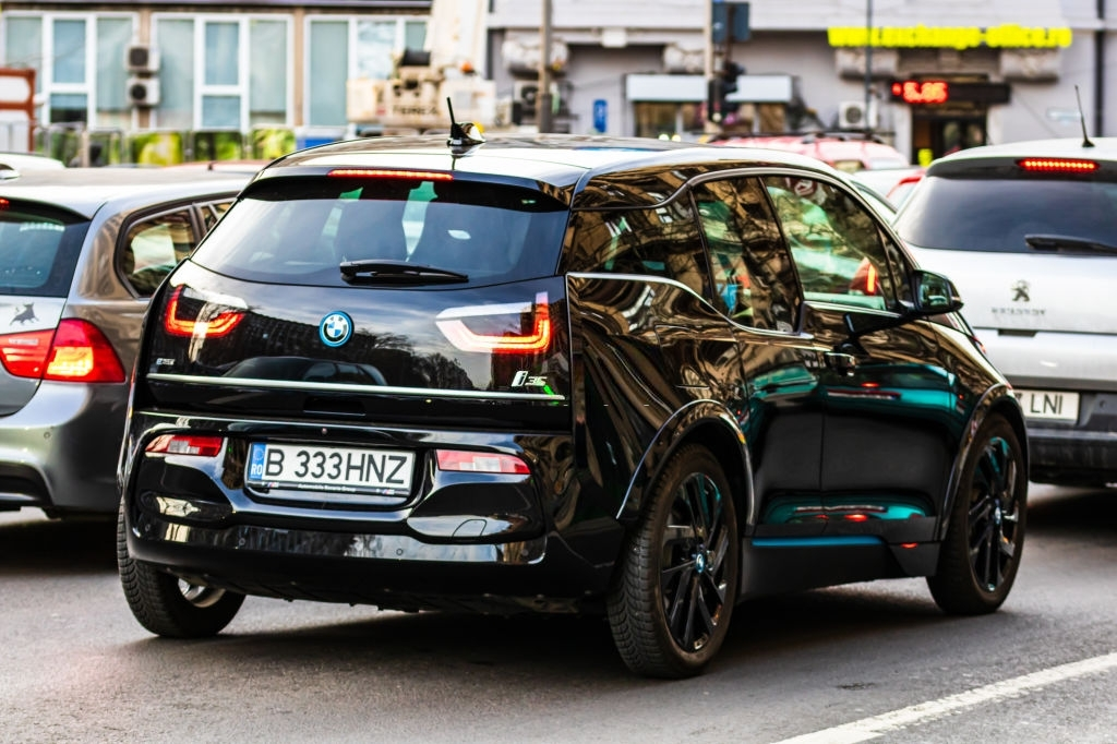 Photo of 2020 BMW İ3 Özellikleri ve Fiyatları