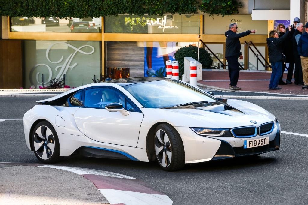 Photo of 2020 BMW İ8 Coupe Özellikleri ve Fiyatları