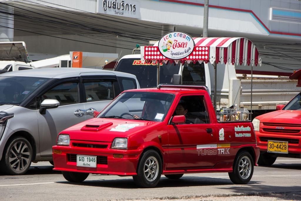 Photo of 2020 Daihatsu Terios Özellikleri ve Fiyatları