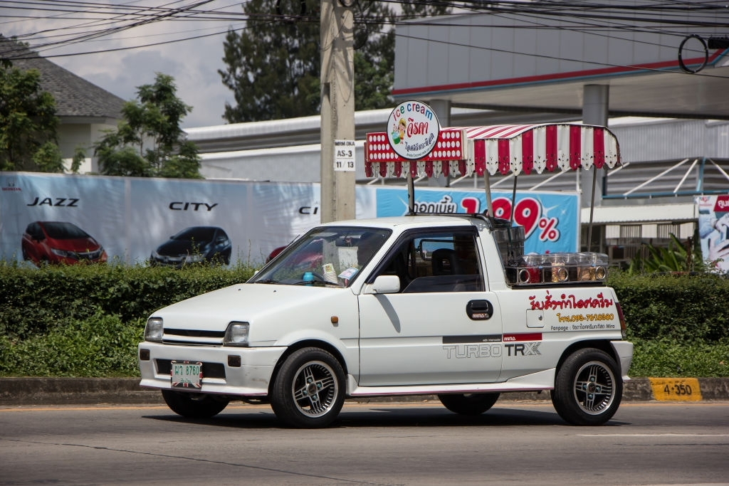 2020 Daihatsu Terios Fiyatı