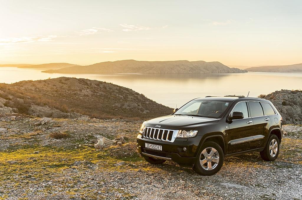 Photo of 2020 Jeep Grand Cheroker Özellikleri ve Fiyatları