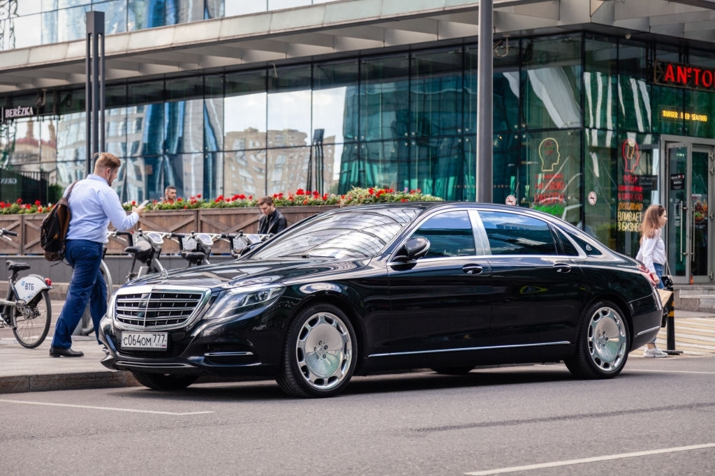 Photo of 2020 Mercedes Maybach S Sedan Özellikleri ve Fiyatları