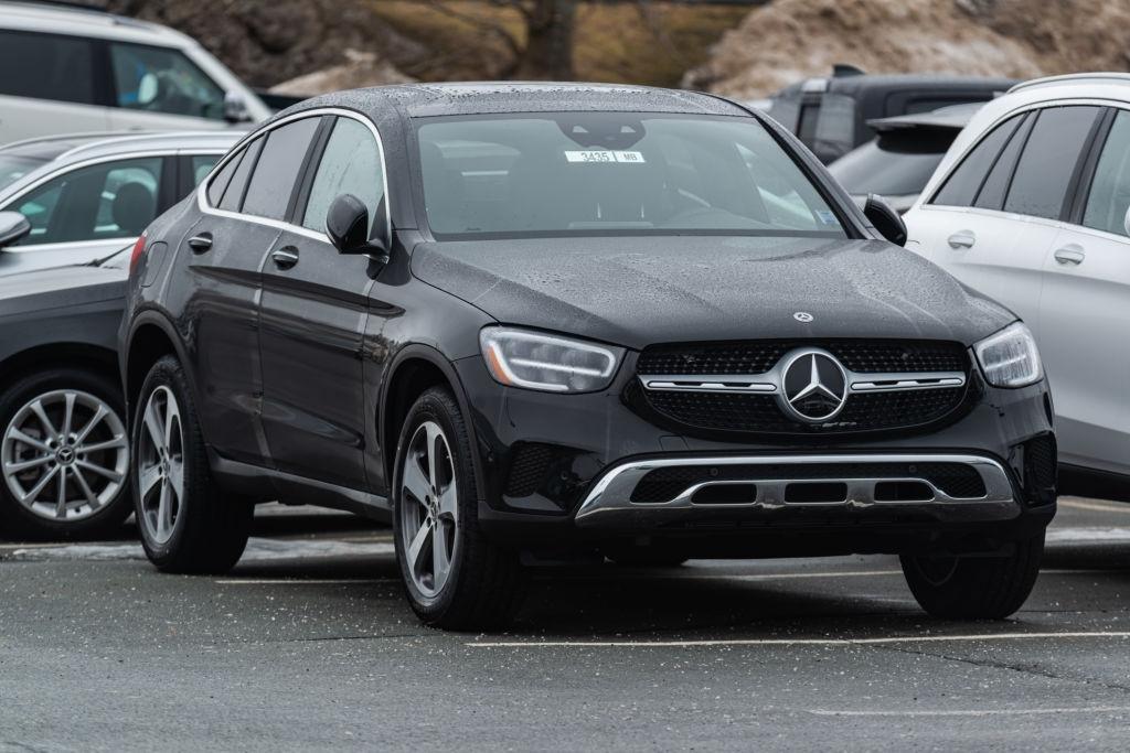 2020 Mercedes Yeni GLC Fiyatı