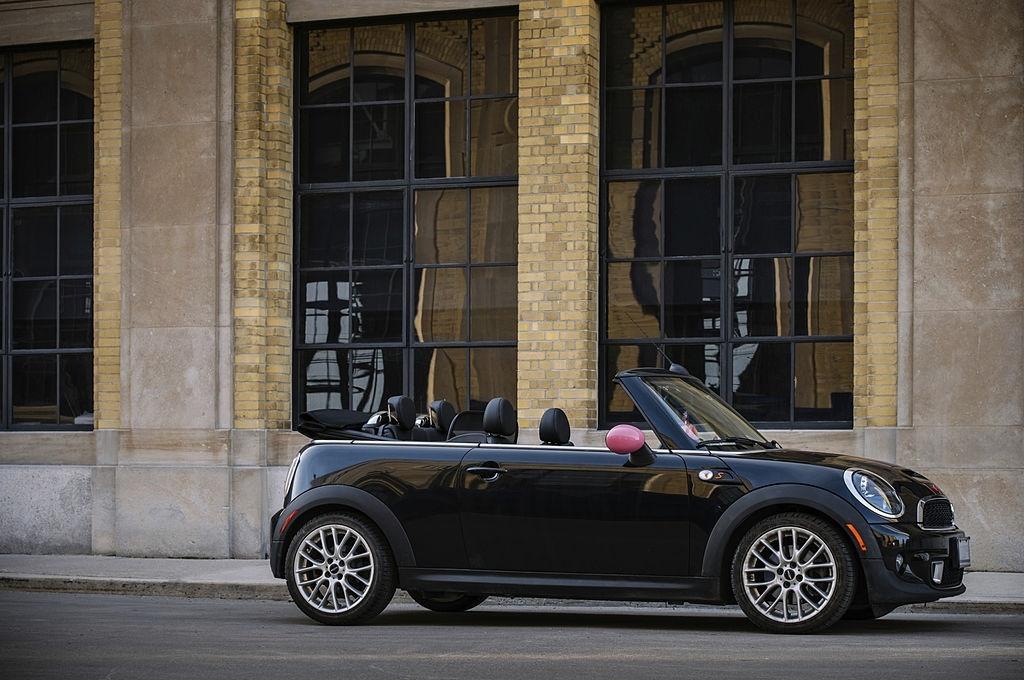 2020 Mini Cabrio Fiyatı