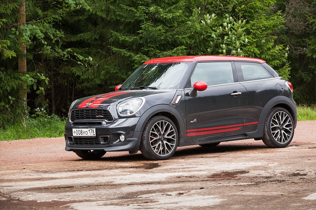 Photo of 2020 Mini John Cooper Works Özellikleri ve Fiyatları
