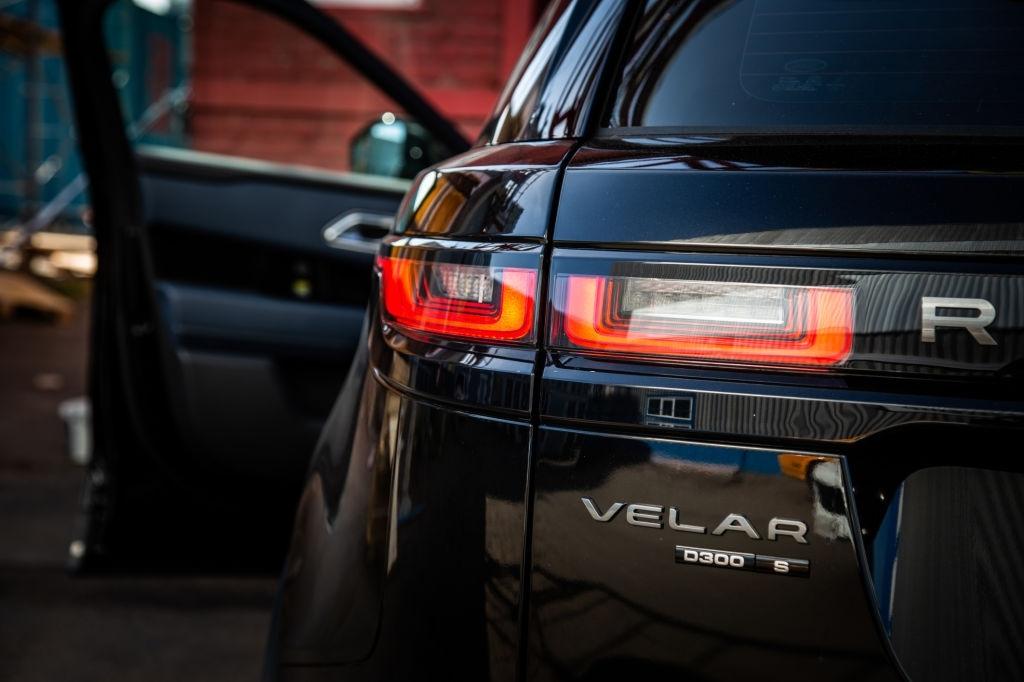 Photo of 2020 Range Rover Velar Özellikleri ve Fiyatları