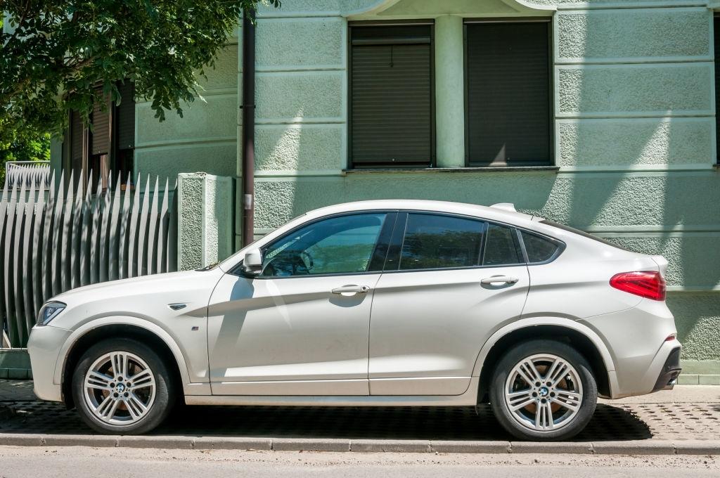 2020 Yeni BMW 4 Coupe M İç Özellikleri