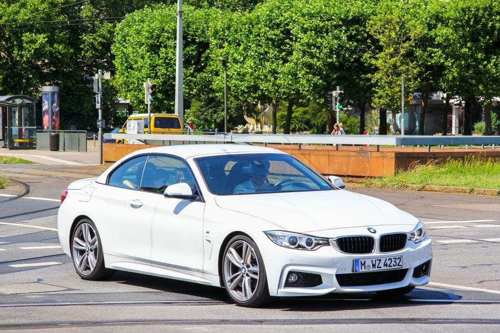 Photo of 2020 Yeni BMW 4 Coupe M Özellikleri ve Fiyatları