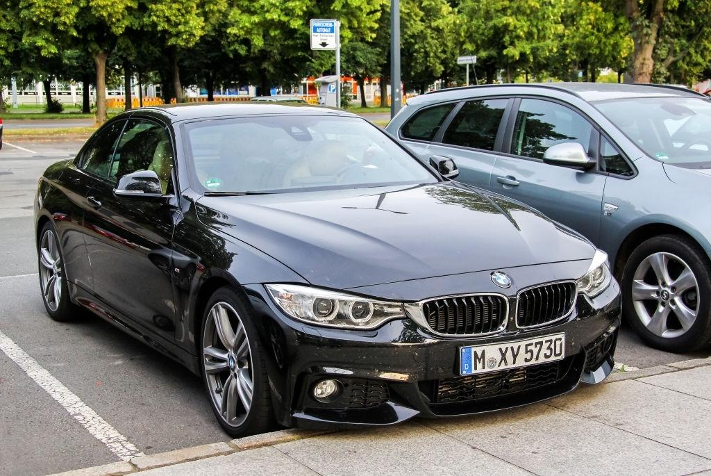 2020 Yeni BMW 4 Serisi Coupe İç Özellikleri