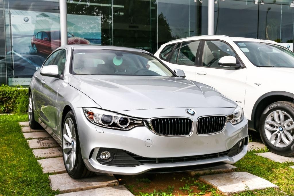 2020 Yeni BMW 4 Serisi Coupe Dış Özellikleri