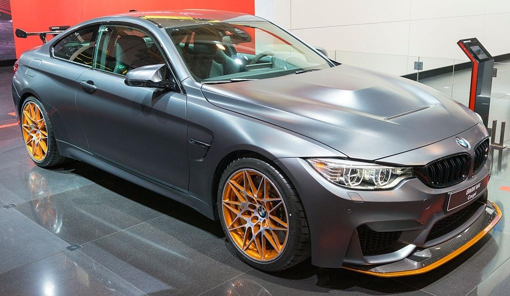 Photo of 2020 Yeni BMW 4 Serisi Coupe Özellikleri