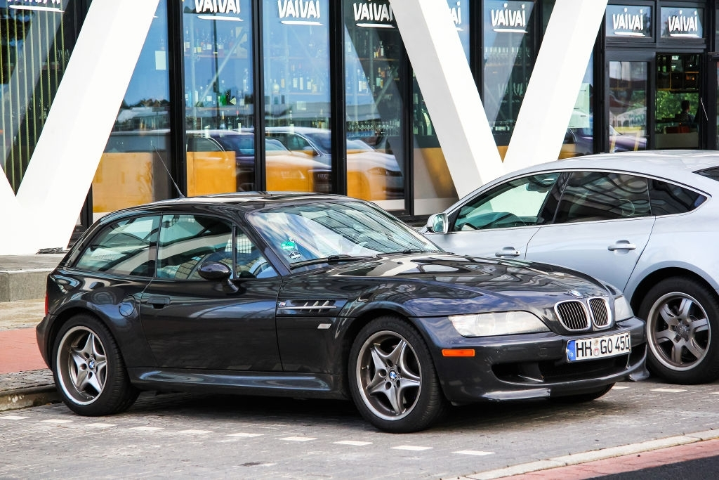 2020 Yeni BMW 8 Gran Coupe Fiyatı