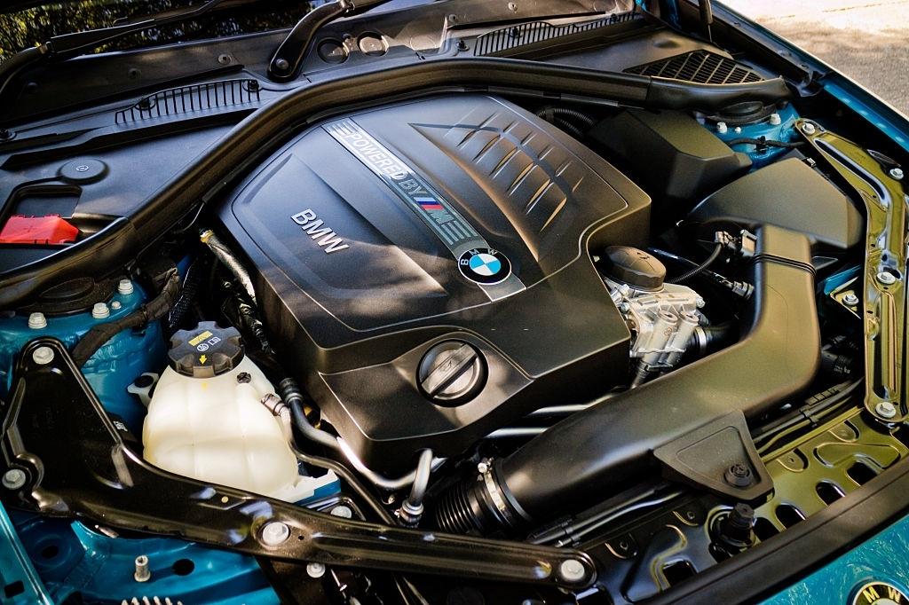 2020 Yeni BMW M2 Fiyatı