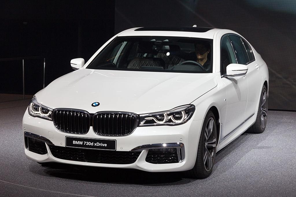 2020 Yeni BMW M550d xDrive Sedan Fiyatı