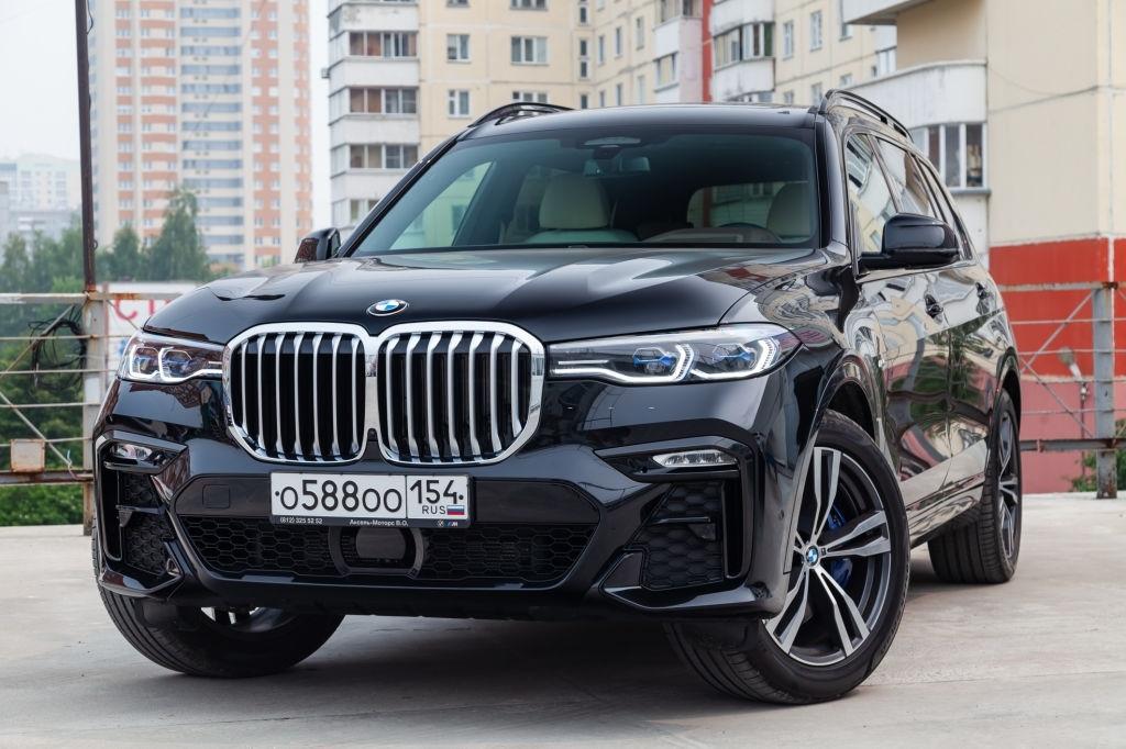 Photo of 2020 Yeni BMW X7 Özellikleri ve Fiyatları