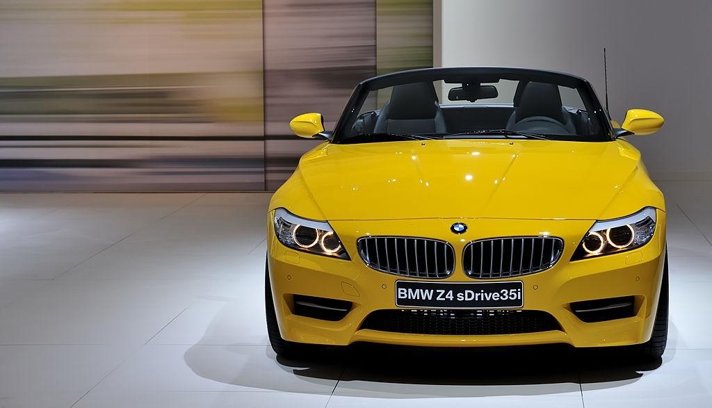 2020 Yeni BMW Z4 Roadster Motor Özellikleri