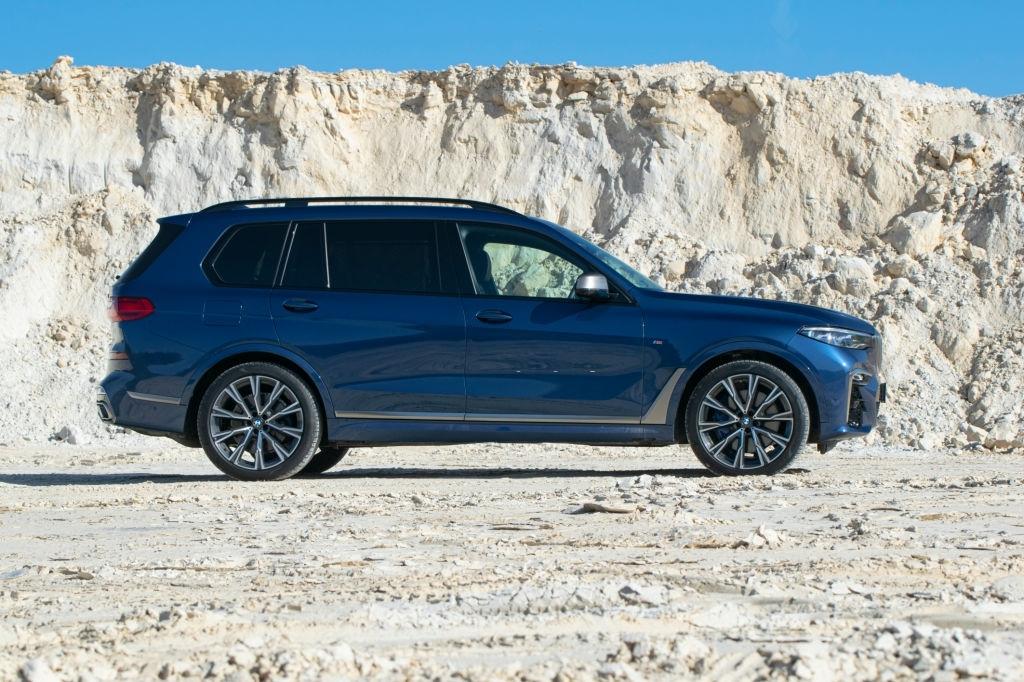 BMW X7 Fiyatı