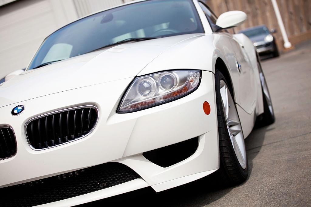 BMW Z4 Roadster Fiyatı