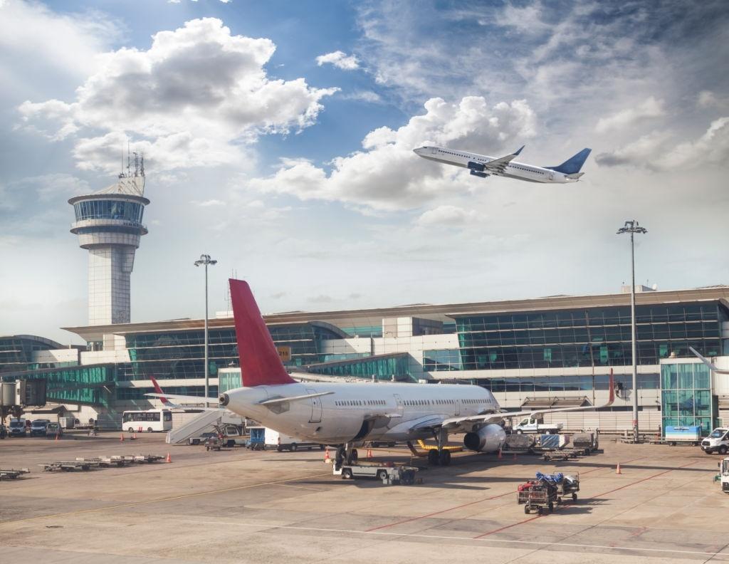 Photo of Ankara Esenboğa Havalimanı