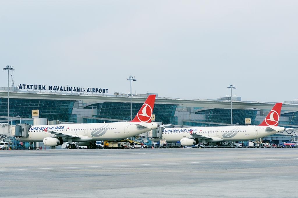 Photo of Atatürk Havalimanı