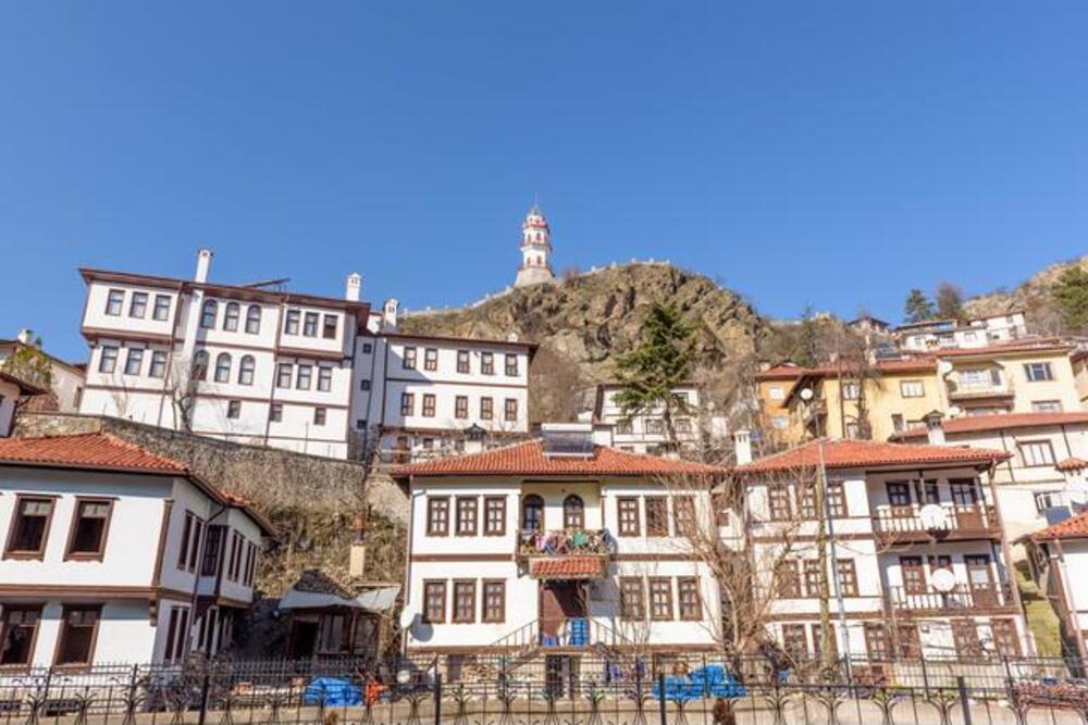 Photo of Bolu Göynük Gezilecek Yerler