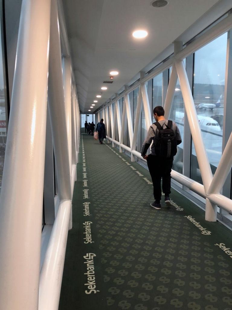 Photo of İzmir Adnan Menderes Havalimanı