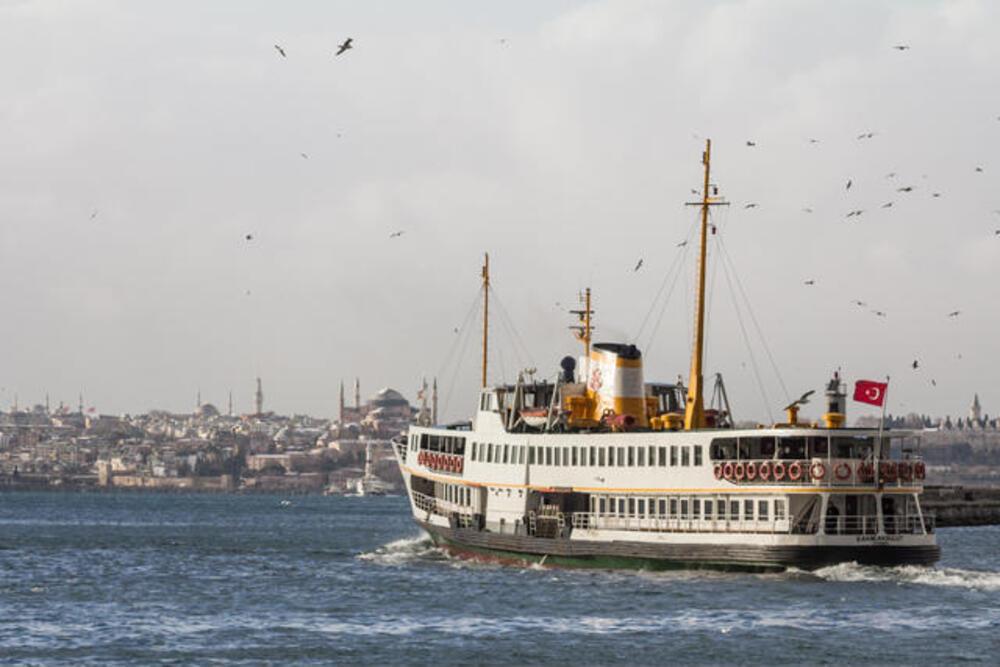 Photo of İstanbul Kadıköy'de Gezilecek Yerler