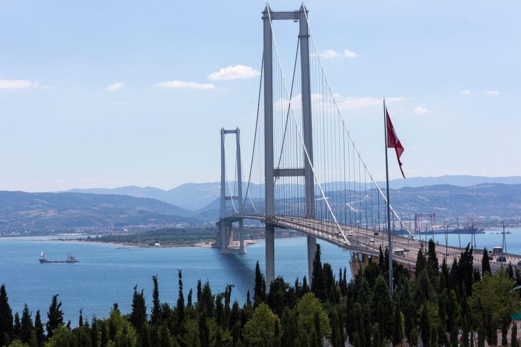 Photo of 2020 Osmangazi Köprüsü Geçiş Ücreti Ve Tarifeleri