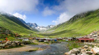 Photo of Karadeniz'in En Meşhur Yaylaları