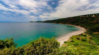 Photo of Edirne'nin Saklı Cenneti: Erikli