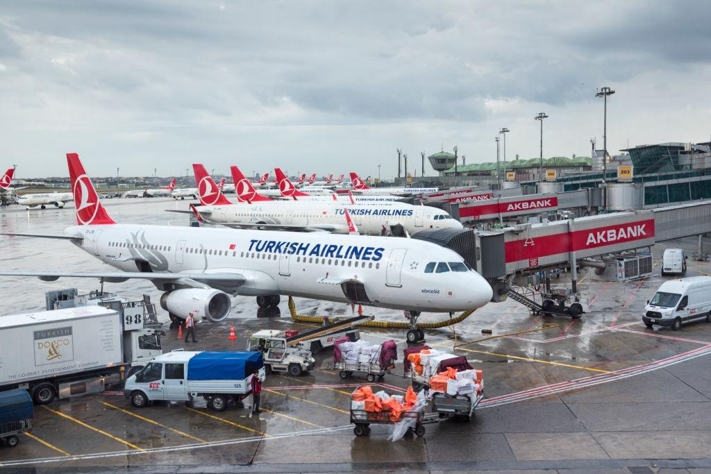 ığdır havalimanı bilgileri