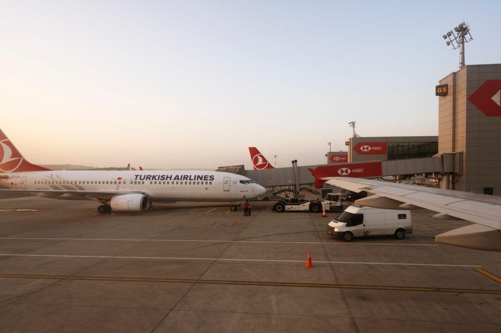 ısparta havalimanı bilgileri