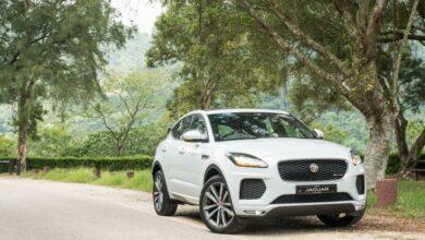 Photo of 2020 Jaguar E-Pace Özellikleri ve Fiyatları