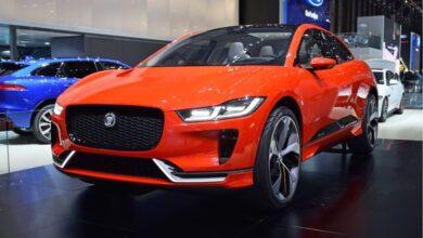 Photo of 2020 Jaguar F-Pace Özellikleri ve Fiyatları