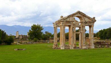 Photo of Aydın Afrodisias Antik Kenti Hakkında Her Şey