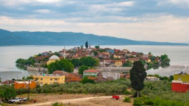 Photo of Balıkçıların Köyü: Bursa Gölyazı Köyü
