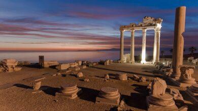 Photo of Medeniyetlerin Yuvası: Antalya Side Antik Kenti