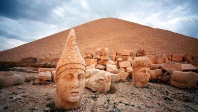 Photo of Dünyanın Eşsiz Kültür Mirası: Nemrut Dağı Milli Parkı