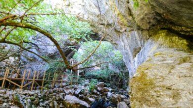 Photo of Alabildiğine Derin: Dupnisa Mağarası