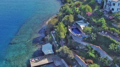 Photo of Fethiye'de Minik Cennet: Şövalye Adası