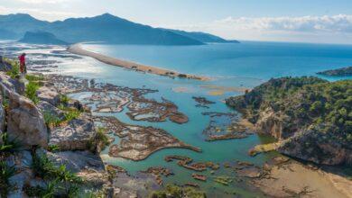 Photo of Avrupa'nın En İyi Açık Alanı: İztuzu Plajı