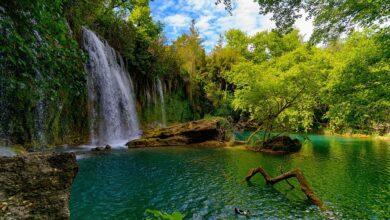 Photo of Cenneti Gördük: Kurşunlu Şelalesi