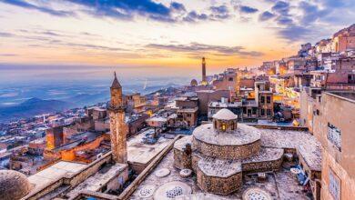 Photo of Güneydoğu'nun Tarih Kokan Şehri Mardin'de Gezilecek En Güzel Yerler