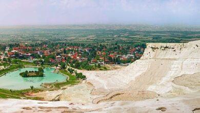 Photo of Pamukkale Gezilecek Yerler