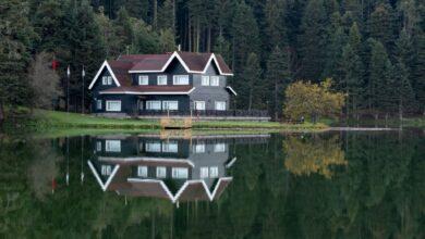 Photo of Sonbaharda Bir Harika: Abant Gölü