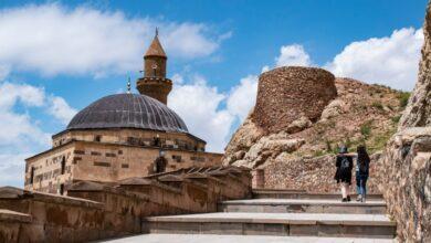 Photo of Tarihi İlçe Doğubayazıt Gezi Rehberi
