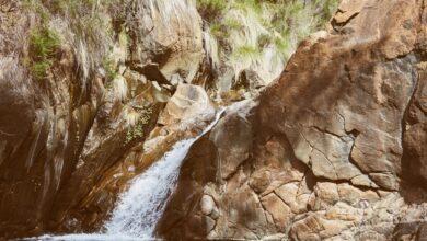 Photo of Muğla'nın Gizli Güzelliği: Toparlar Şelalesi