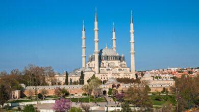 Photo of Ustalık Eseri: Edirne Selimiye Camii