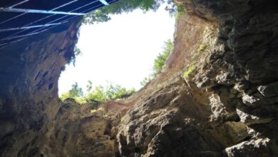 Photo of Eshab-ı Kehf: Mersin Yedi Uyuyanlar Mağarası