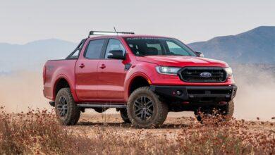 Photo of 2020 Ford Ranger Özellikleri ve Fiyatları